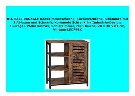 best price vasagle badezimmerschrank k chenschrank