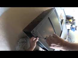Kobalt Cabinets Vs Gladiator Cabinets by Gladiator Cabinet Wall Gear Box Rta Full Assembly Video 2 Youtube