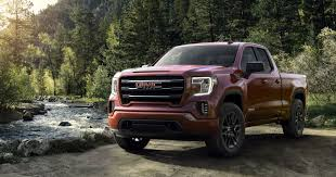GMC Adds A Tricked-out Truck To Its 2019 Sierra Lineup Ram Chevy Truck Dealer San Gabriel Valley Pasadena Los New 2019 Gmc Sierra 1500 Slt 4d Crew Cab In St Cloud 32609 Body Equipment Inc Providing Truck Equipment Limited Orange County Hardin Buick 2018 Lowering Kit Pickup Exterior Photos Canada Amazoncom 2017 Reviews Images And Specs Vehicles 2010 Used 4x4 Regular Long Bed At Choice One Choose Your Heavyduty For Sale Hammond Near Orleans Baton
