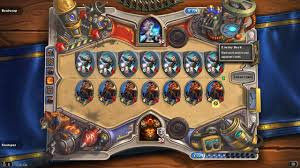 Shaman Overload Deck Loe by Hearthstone See Op For Some Helpful Links Ars Technica Openforum