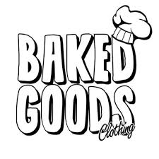 Baked Goods Clothing