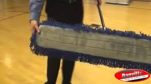 Best Dust Mop For Hardwood Floors by Tips For Dust Mopping Effectively Youtube