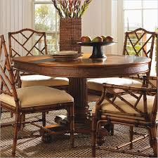 Elegant 5 Piece Dining Room Sets by Elegant Tommy Bahama Round Dining Table Starrkingschool Of Room