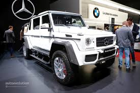 Mercedes-Maybach G650 Landaulet Shows Its V12 Safari Stance In ... Mercedes Benz Maybach S600 V12 Wrapped In Charcoal Matte Metallic Here Are The Best Photos Of The New Vision Mercedesmaybach 6 Maxim Autocon Sf 16 Spotlight 49 Ford F1 Farm Truck Mercedesbenz Seems To Be Building A Gwagen Convertible Suv 2018 Youtube G 650 Landaulet Wallpaper Pickup And Nyc 2004 Otis 57 From Jay Z Kanye West G650 First Ride Review Car Xclass Prices Specs Everything You Need Know Bentley Boggles With Geneva Show Concept Suv 8 Million Dollar Nate Wtehill Legend 7 1450 S Race Truck