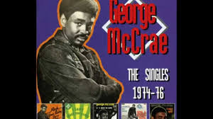 Gwen Mccrae Rockin Chair by George Mccrae Rock Your Baby Original 12 U0027 U0027 Version Youtube
