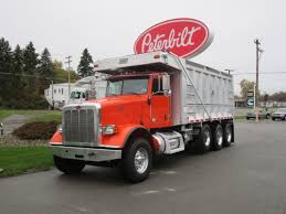 Peterbilt Now Offering Two-year/250K Mile Pre-owned Truck Warranty ...