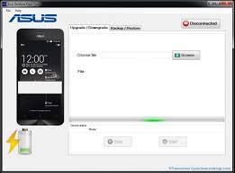 Download Asus Zenfone Flash Tool All Versions