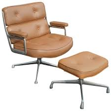 Herman Miller Eames Soft Pad Executive Chair by Stylish Eames Chair And Ottoman With Eames Soft Pad Group Lounge