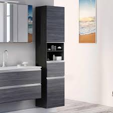 badezimmerschränke in braun preisvergleich moebel 24