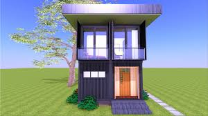 100 House Plans For Shipping Containers Container Design Floor For A Narrow Lot