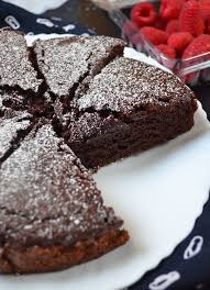 Homemade chocolate cake recipe without eggs Best cake recipes