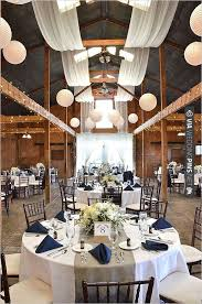 How To Use Napkins In Your Wedding Decor Burlap Navy And