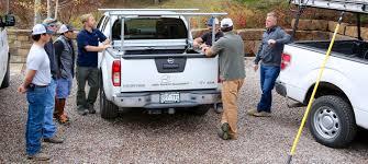 100 Aspen Truck Field Labor Property Management
