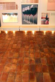 indoor tile floor terracotta matte rectangular ceramicas