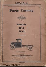 Book Library | Veteran International Harvester Truck Registry Intertional Ihc Hoods 1929 Harvester Mt12d Sixspeed Special Truck Parts Online Catalog Toyota Diagrams Schema Wiring Trucks Hino Schematics Diagram 1928 Mt3a Speed Model Manual 1231510 21973 Old Sterling Used 2007 Intertional 7400 For Sale 2268 Other Page 6 Shareitpc Cv Series Class 45
