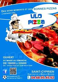 ulo pizza pizzeria à cyprien avec linternaute