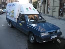 File:Daewoo-FSO Polonez Truck Plus LB 1.6 I In Kraków (2).jpg ...