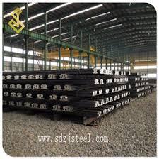 15kg m Railroad Steel Rail Q235 Light Rail Price Buy Steel Rail