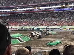 100 Monster Trucks San Antonio Jam Tampa Review