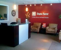 Insurance Office Decorating Ideas