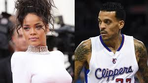 Rihanna Puts Matt Barnes On Blast - YouTube Matt Barnes Gloria Govan Host 3rd Annual Athletes Vs Cancer Love Triangle Splits Former Nba Ammates And Fisher Ny Caught A Lucky Break Now Hes An Champion Separated Take A Time Out On Marriage Derek Flipped Car New York Post Photos Snoop Vs Charity Celeb Football Accused Of Choking Girlfriend In Nightclub Isnt Hiding Relationship Anymore With Deandre Jordan Departing The Ig Comment To For Sleeping With His Ex Accuses Hiding Assets Divorce