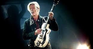 Hit The Floor Cast Death by The Internet Mourns The Death Of Rock Legend David Bowie Wired