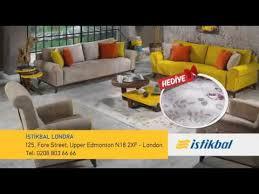 Istikbal Sofa Bed London istikbal england advertisement youtube