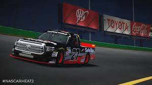 New NASCAR Heat 2 Preview Images Revealed | RaceDepartment Nascar Camping World Truck Series 2017 Daytona Intertional Gmp Recognizes Scott Air Force Bases 100th Anniversary As Part Of Am Racing Jj Yeley Readies 09 Offline Race Youtube Fox On Twitter Opening Trucks Practice Is In The Gander Outdoors To Be New Title Sponsor Of Nascars Custer Prevails Race At Gateway Who Has Won Most Championship Obrl S118 Milwaukee Winner Steven Thomson Poster Nemechek Wins Iowa For 2nd Straight Victory I Bought A Legit Freaking Truck
