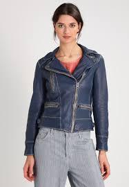 oakwood leather jacket denim women clothing jackets w oa121l04n