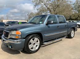100 Used Gmc 2500 Trucks For Sale New Roads GMC Sierra Crew Cab Vehicles For