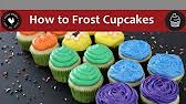 Pampered Chef Easy Accent Decorator Cupcakes by Easy Accent Decorator Youtube