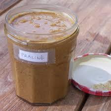 ou trouver de la pate praline pâte de praliné et pralin faciles