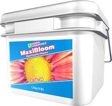 Fertilizer For Pumpkins Uk by Amazon Com General Hydroponics Maxibloom For Gardening 2 2