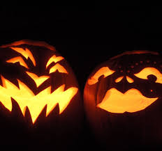 Cute Carved Pumpkins Faces by Ideas Spooky Halloween Pumpkin Carving Ideas For Your Home
