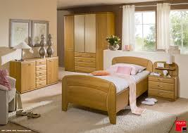 schlafzimmer steffen modell plus in erle teilmassiv
