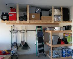Cheap Garage Cabinets Diy by Garage Storage Ideas The Answer To Your Messy Life Home And