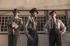 Vintage Men Have Ties To The Past Orange County Register