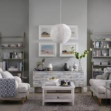 Taupe And Black Living Room Ideas by Mid Grey And Taupe Living Room Ideal Home Housetohome Grey Living
