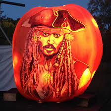 Roger Williams Pumpkin by New England Fall Events