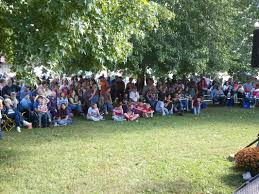 Spring Hope Pumpkin Festival Schedule by Fall Festival Hartville Area Chamber Of Commerce