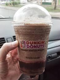 Dunkin Donuts Pumpkin Latte by Thirsty Dudes Dunkin U0027 Donuts Coolatta Chocolate