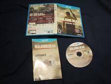 International U2013 Dead By Words by Walking Dead Wii Game Ebay