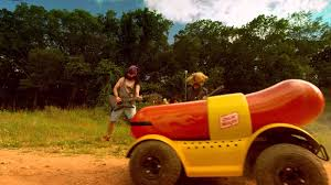 Wiener Rover - Oscar Mayer - YouTube