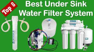 Filtrete Under Sink Water Filter by Best Under Sink Water Filter System Reviews Best Under Sink