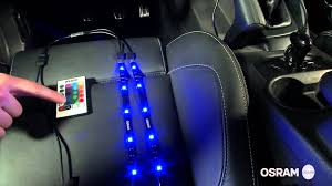 Interior Car Lights Installation — Car Interiors : Best Interior Car ...