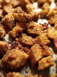 comment relever le goût du tofu ici la recette du tofu grillé au