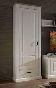 lima schrank schmal montiert pinie hell taupe günstig möbel küchen büromöbel kaufen froschkönig24