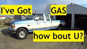 100 Gas Or Diesel Truck RV Full Time GAS Or DIESEL YouTube