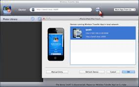 How to Transfer s from Mac to iPhone