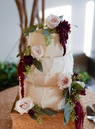 Best Ideas Of Wedding Cakes Utah County For Cake Rose Gold Maroon And Green